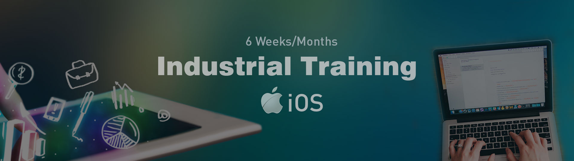 Industrial Training in iOS at Panchkula